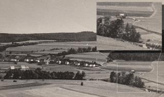 Domek Františka Volfa v Nebřezinech