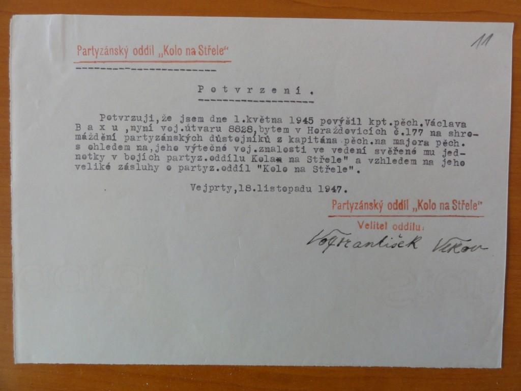Potvrzeni-Vaclav-Baxa-1947
