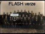 Občané ve svátečním - flash verze s identifikací osob