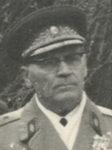 Generál Volkovič velel 117. gardové divizi, která obsadila oblast Plzně-severu