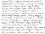 Ukázka rukopisu nebřezinské kroniky